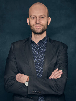Bernhard Nowicki We Group