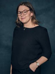Julia Stjärnsand We Group