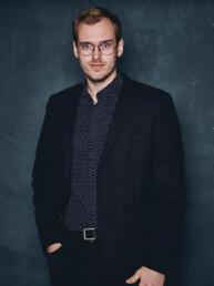 David Bjuringer Ingemar Johansson Ingenjörsbyrå